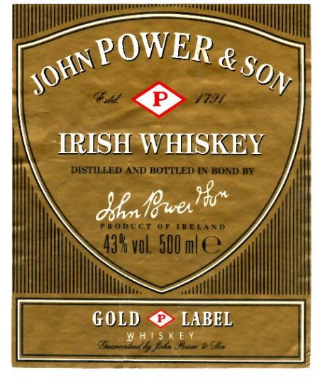 john-power-son
