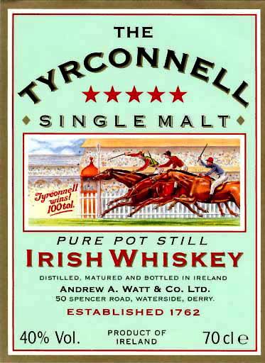 tyrconnell-single-malt