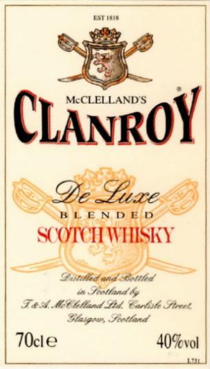 clanroy