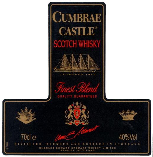 cumbrae-castle