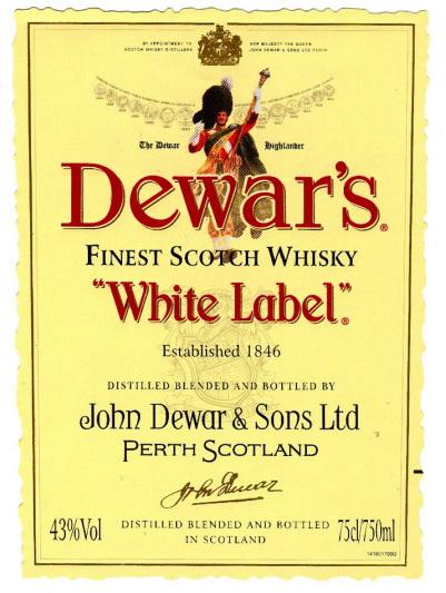 dewars-white-label