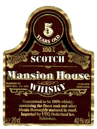 mansion-house