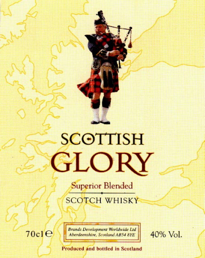 scottish-glory