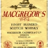 macgreggors