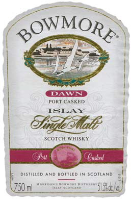 bowmore-dawn