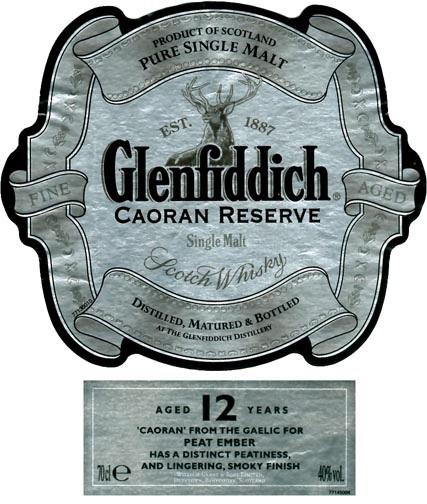 glenfiddich-caoran-reserve