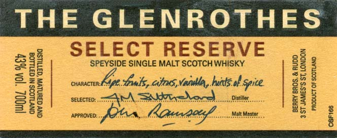 glenrothes-select-reserve