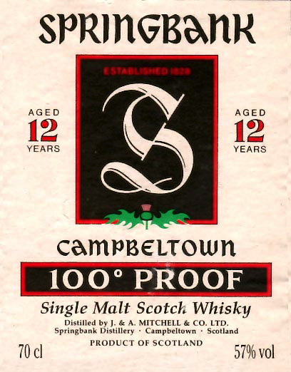 springbank-12-yo-100-proof