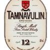 tamnavulin-12-yo