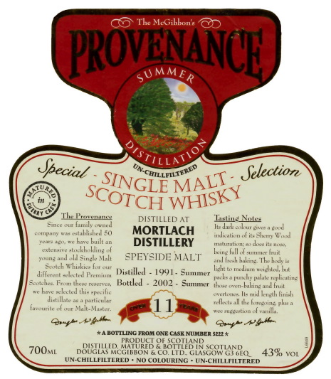 mortlach-provenance-11-yo