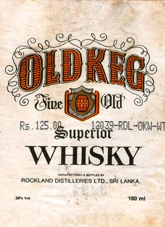 old-keg
