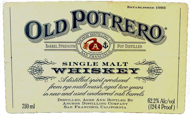 old-potrero